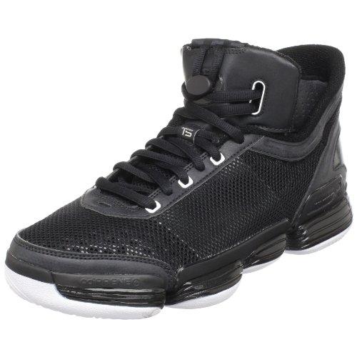 adidas Men's TS Heat Check Basketball Shoe