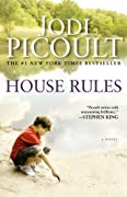 House Rules by Jodi Picoult cover image