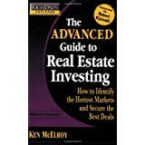 Rich Dad's Advisors: The Advanced Guide to Real Estate Investing: How to Identify the Hottest Markets and Secure the Best Dealsby Ken McElroy