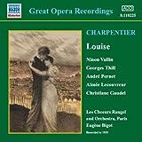 G. シャルパンティエ:歌劇「ルイーズ」(短縮版)(1935)