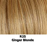 23 Inch Wrap Around Pony Extension By Jessica Simpson - R25 Ginger Blonde