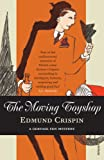 The Moving Toyshop (009950622X) by Crispin, Edmund