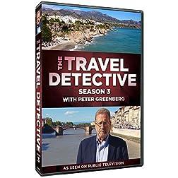 Travel Detective Season 3 DVD