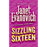 Sizzling Sixteen (Stephanie Plum Book 16) ~ Janet Evanovich