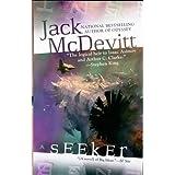 Seeker ~ Jack McDevitt