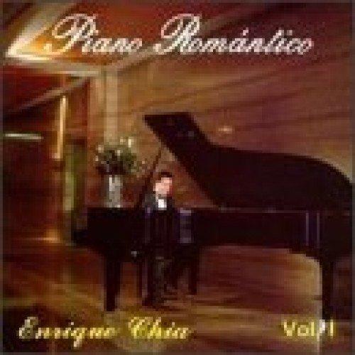 Enrique Chia - Vol. 1-Piano Romantico - Zortam Music