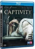 echange, troc Captivity [Blu-ray]