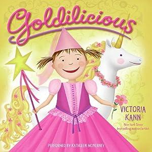 Goldilicious | [Victoria Kann]