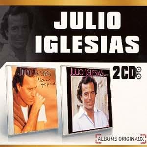 Coffret 2 CD : L'Homme que je suis / A vous les femmes