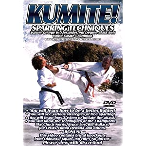Kumite Fighting Karate movie