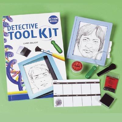 Detective Tool Kit - 1