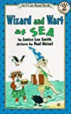 Wizard and Wart at Sea: An I Can Read Book Level 2 (I Can Read Books (Harper Paperback)) (0064442187) by Godwin, Laura