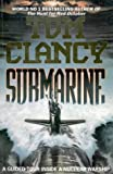 Submarine (0006379478) by Clancy, Tom