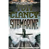 The Submarine: Guided Tour Inside a Nuclear Submarineby Tom Clancy