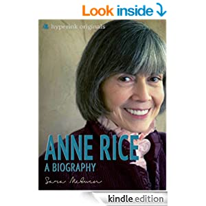 Anne Rice Kindle