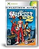 NBA STREET VOLUME2 - Xbox