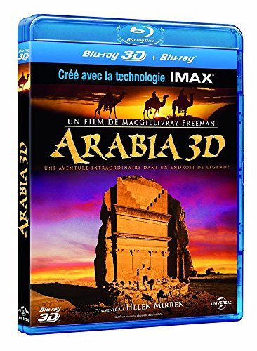 Arabia [Blu-ray] [FR Import]