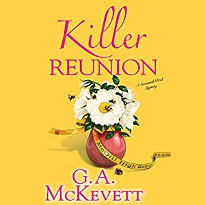 Killer Reunion Audiobook