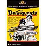 Delinquents [Region 4] ~ Tom Laughlin