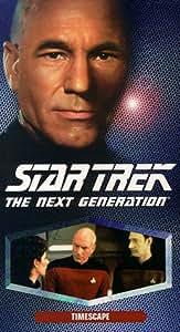 Star Trek Next 151: Timescape [Import]