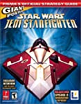 Star Wars Jedi Starfighter: Prima's O...