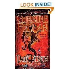 Dark Demon (The Carpathians (Dark) Series, Book 13)