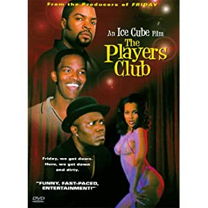The Players Club affiche