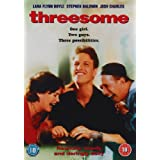 Threesome [DVD]by Lara Flynn Boyle