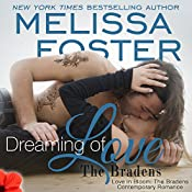 Dreaming of Love: Emily Braden: Love in Bloom: The Bradens, Book 5 | Melissa Foster