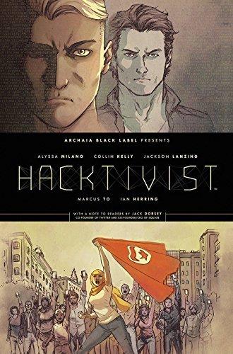 Hacktivist by Jackson Lanzing (2014-07-22)