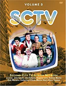 SCTV: Second City Television Network - Volume 3