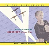 Goodnight Mister Tom Unabridged Compact Disc