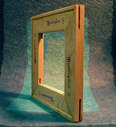 цены на Masterpiece 36 x 48 Canvas Stretcher Strips - One complete Frame в интернет-магазинах