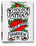 Burkhard Riemschneider 1000 Tattoos