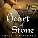 Heart of Stone: Gargoyles Series, Book 1 (       UNABRIDGED) by Christine Warren Narrated by Laurel Wilson