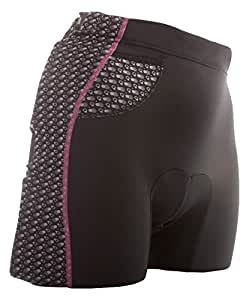 Slendertone Accessoire Short Bottom Noir Taille Unique
