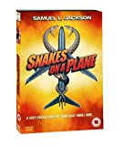 Snakes on a Plane [DVD]