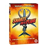 Snakes on a Plane [DVD]by Samuel L. Jackson
