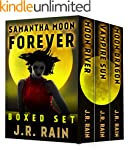Samantha Moon Forever: Including Book...
