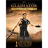 Gladiator (Three-Disc Extended Edition) ~ Russell Crowe