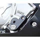 R&G(アールアンドジー) エンジンケーススライダー ブラック S1000RR(10-14) RG-ECS0062BK