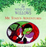 Mr Toad's Adventures (Wind in the Willows) (0006646107) by Grahame, Kenneth