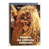 echange, troc Hall Angus, Daniel Farson - Mysteres des créatures fabuleuses