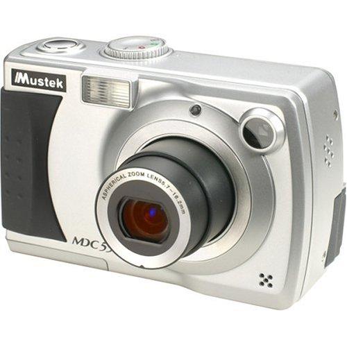 Mustek MDC5500