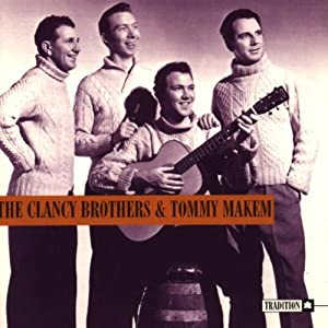 Clancy Bros./Tommy Makem