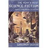 The Year&#39;s Best Science Fiction: Twenty-Third Annual Collection ~ Ruth Nestvold