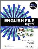 English file digital. Pre-intermediate. Student's book-Workbook. With keys. Con espansione online. Per le Scuole superiori thumbnail