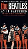 img - for The Beatles: As it Happened (Classic Interview Series) book / textbook / text book