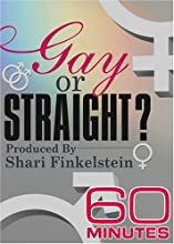 60 Minutes - Gay or Straight