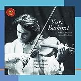 Sonatas For Viola & Piano, Op. 120 / Two Songs, Op. 91